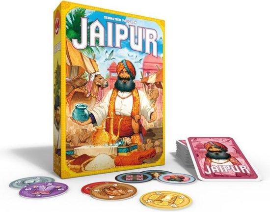 Jaipur - Nederlandstalig