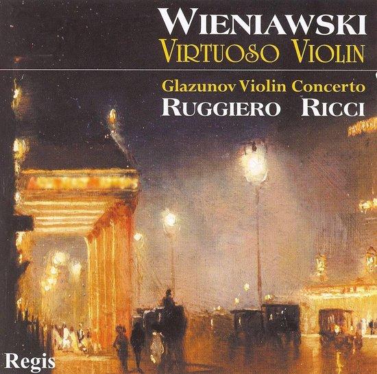 Wieniawski: Virtuoso Violin