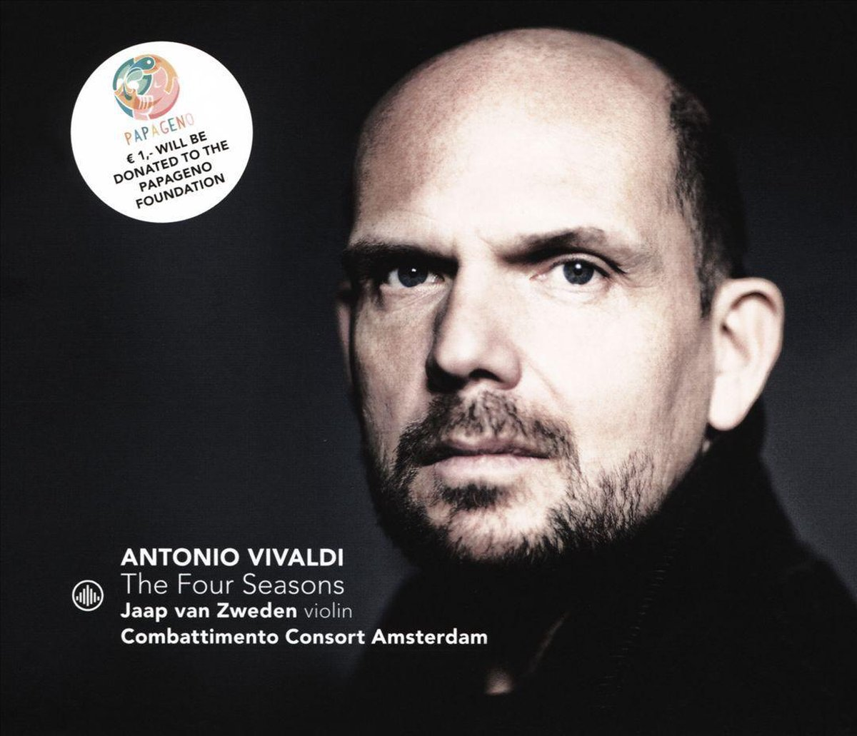 Vivaldi A. - Four Seasons