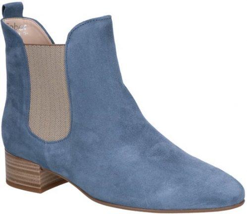 Gabor schoenen dames | by Vlakko